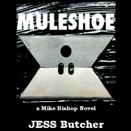 Muleshoe audiobook cover art