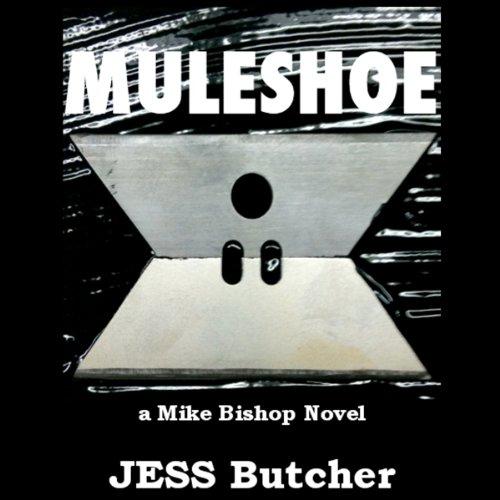 Muleshoe cover art