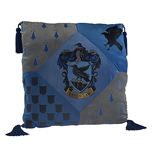 Harry Potter Ravenclaw House cojín producto oficial de Warner Bros, S