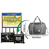 Immagine 2 wandf foldable travel duffel bag