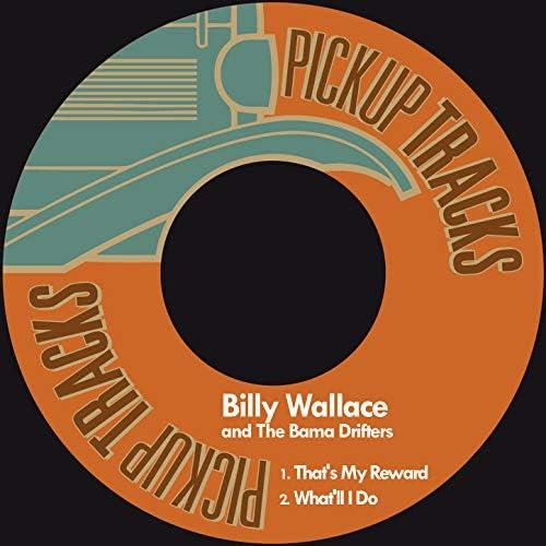 Billy Wallace & The Bama Drifters