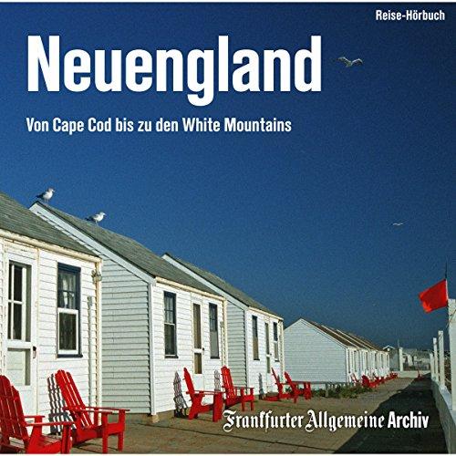 Neuengland: Von Cape Cod bis zu den White Mountains Titelbild