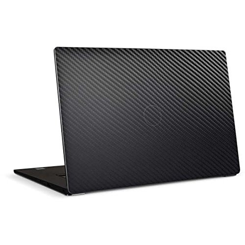 Skinit Decal Laptop Skin Compatible with Dell XPS 15in (2017) - Originally Designed Carbon Fiber Design