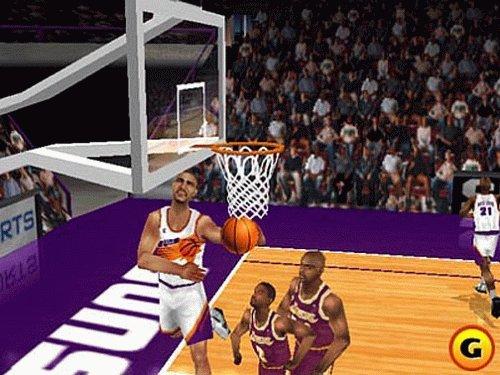 NBA Live '99 - PC