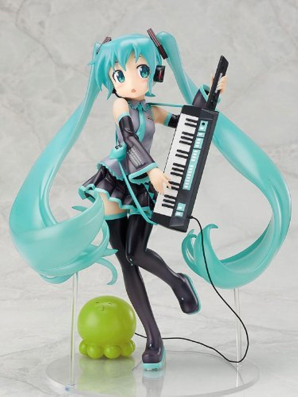 suministro directo de los fabricantes Max Factory Factory Factory - Vocaloid 2 statuette PVC 1 7 Miku Hatsune HSP Version 20 cm by Animewild  venta de ofertas