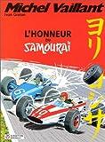 Michel Vaillant, tome 10 - L'honneur du Samouraï