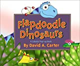 Flapdoodle Dinosaurs (Pop Up)