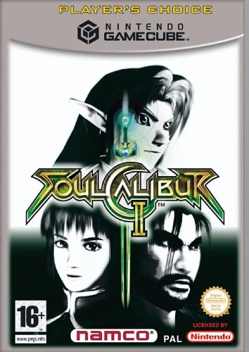 SoulCalibur II (Players' Choice)