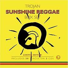 Trojan Sunshine Reggae