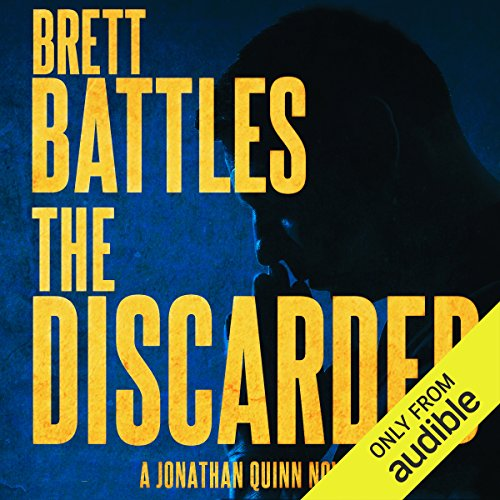 The Discarded audiobook cover art