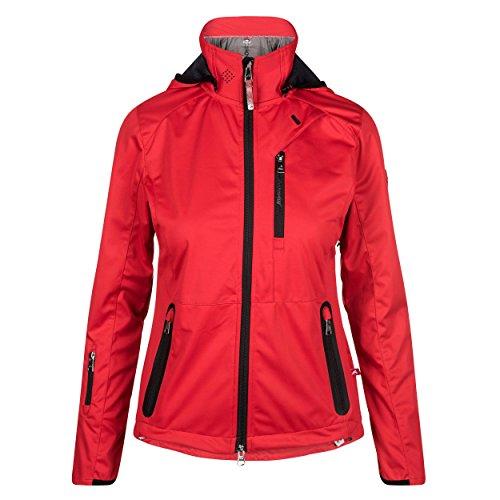 Eurostar - Ladies Softshell Jacket FEBE