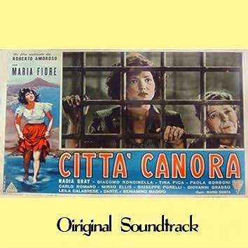 """'ncantesimo (Dal film """"Città canora"""")"""