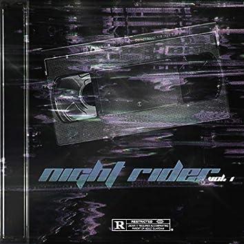 Night Rider, Vol.1