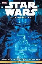 Star Wars (2013-2014) Vol. 4: Shattered Hope