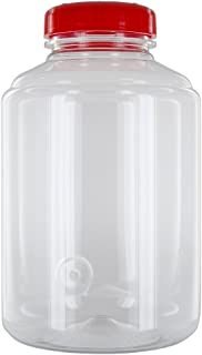 FerMonster Three Gallon Fermenter Wide Mouth Carboy