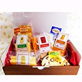 ナチュラルチーズ  プレゼント 箱入り チーズ & ピコス 10種類詰め合わせ