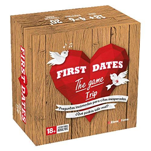 Eleven Force First Date The Game Edición Bolsillo (12234),...