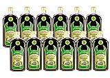 12 Flaschen Ossenkämper Kräuter 0.7 l