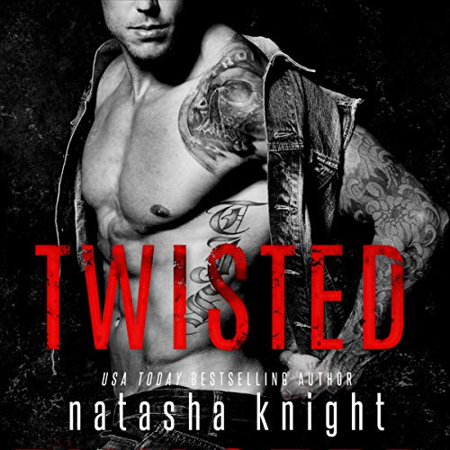 Twisted  By  cover art