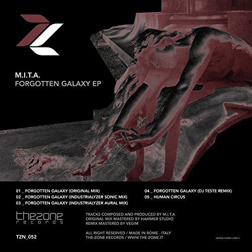 Forgotten Galaxy (DJ Teste Remix)