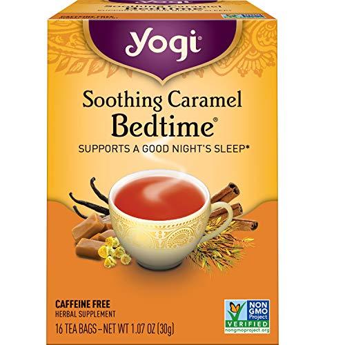 Best caramel yogi for 2021
