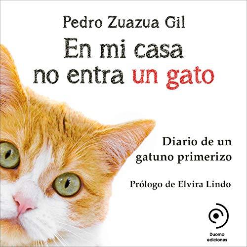 En mi casa no entra un gato [No Cat Enters My House] cover art