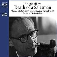 Death of a Salesman audio book