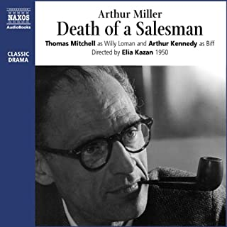 Death of a Salesman cover art