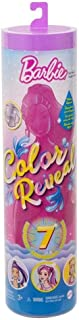 Barbie ®   Color Reveal™ - Doll - Shimmer Series with 7 Surprises
