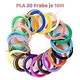 Zoom IMG-1 penna 3d filamento per confezione
