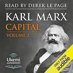 Capital: Volume 2