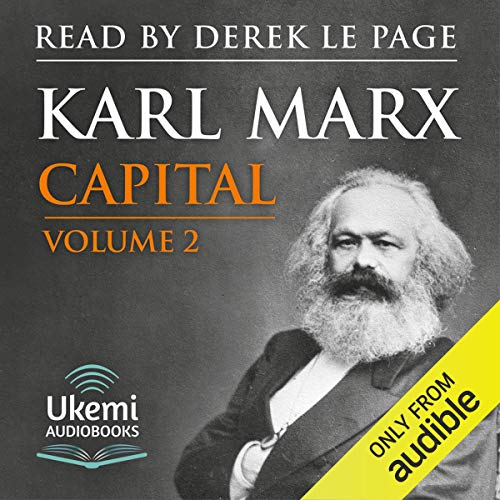 Capital: Volume 2 Titelbild