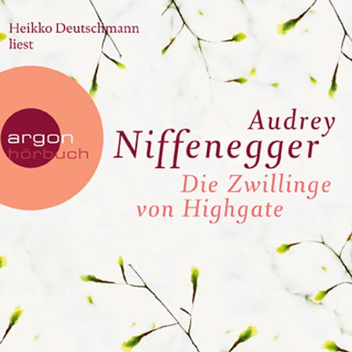 Die Zwillinge von Highgate                   By:                                                                                                                                 Audrey Niffenegger                               Narrated by:                                                                                                                                 Heikko Deutschmann                      Length: 7 hrs and 28 mins     Not rated yet     Overall 0.0