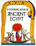Ancient Egypt Color Bk