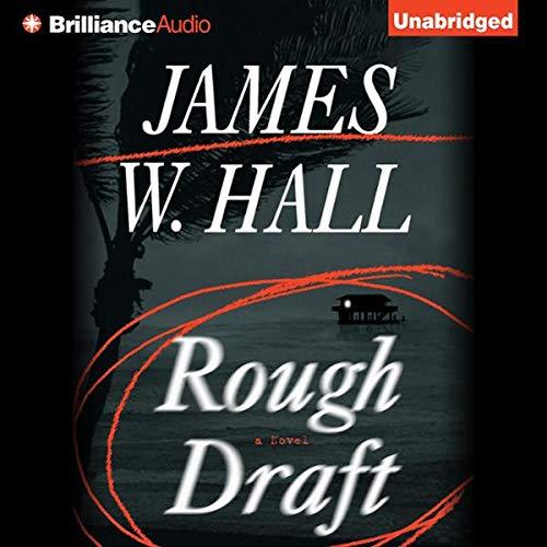 Rough Draft audiobook cover art