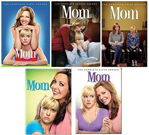 Mom: The Complete Seasons 1 - 5