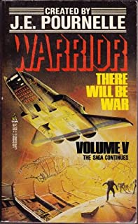 Warrior (There Will Be War Volume 5)