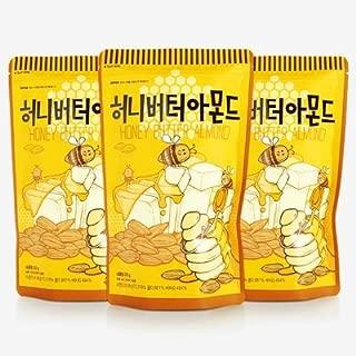 Best butter honey almond Reviews