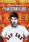 Fear Strikes Out [DVD] [1957] [Region 1] [US Import] [NTSC]