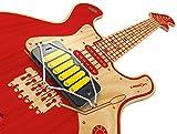 Immagine 1 neue freunde wood rocker la
