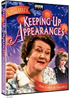 Keeping Up Appearances: Home Where Hyacinth [DVD] [Import]