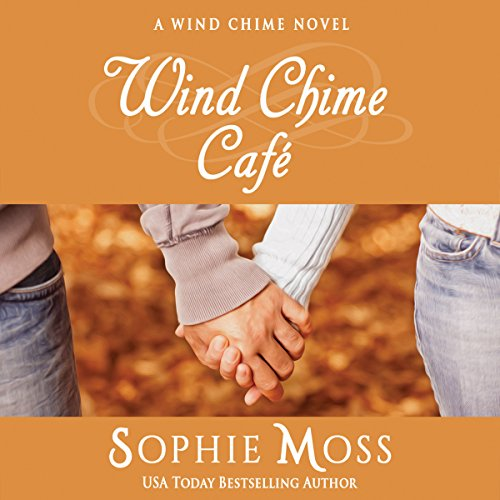 Wind Chime Café  cover art