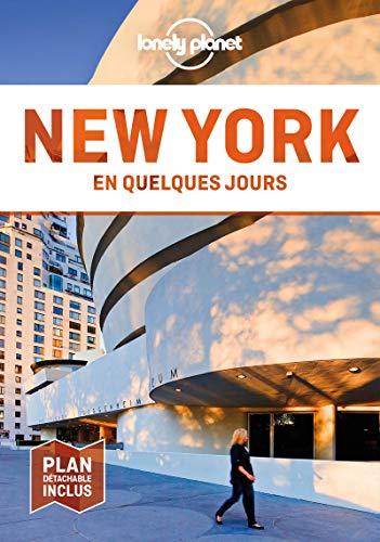 New York En quelques jours - 8ed