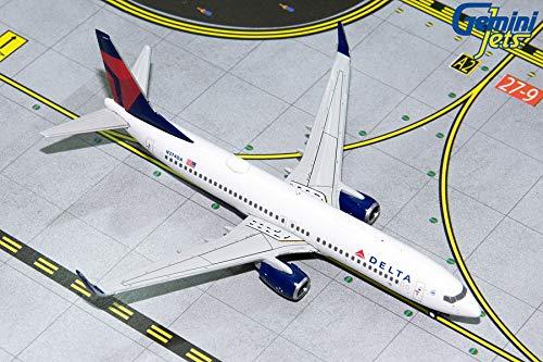 Gemini Jets GJDAL1804 Delta Airlines Boeing B737-800 N374DA 1/400 schaalmodel
