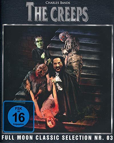 The Creeps (Full Moon Classic Selection Nr.3) [Blu-ray]