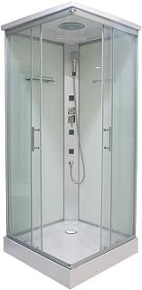 'de cabinas de ducha completo