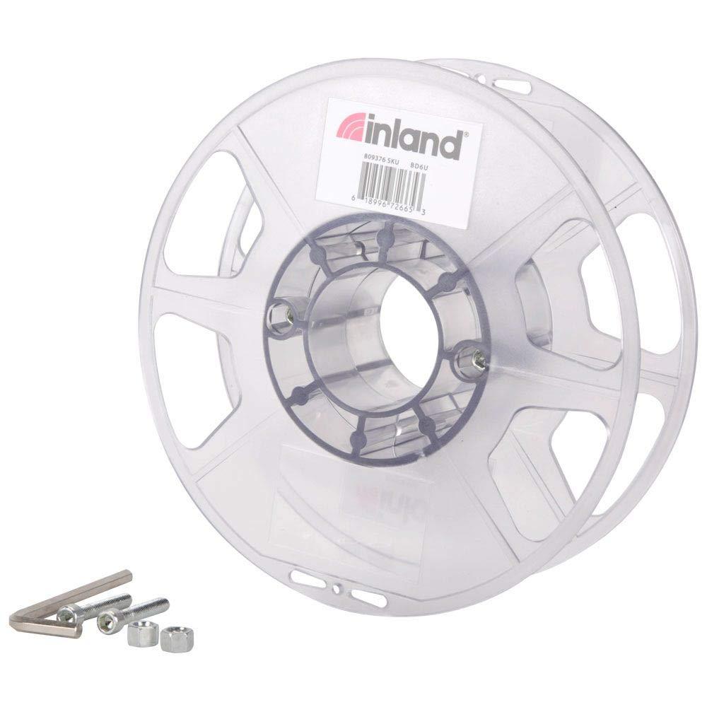 Inland Clear PLA PRO PLA+ Reusable 67% OFF of fixed price 3D Spo Mesa Mall Filament Printer