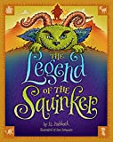 The Legend of the Squinker (English Edition)