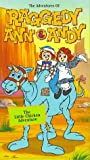 The Adventures of Raggedy Ann and Andy: The Little Chicken Adventure