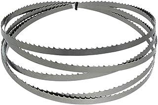 """Sågblad i rostfritt stål 1 × 88-1/4""""Träbandsawblad 2240 x 6,35 x 0,35 mm bandsåg Träbearbetningsverktyg Tillbehör till 317..."""
